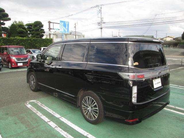 「日産」「エルグランド」「ミニバン・ワンボックス」「熊本県」の中古車6