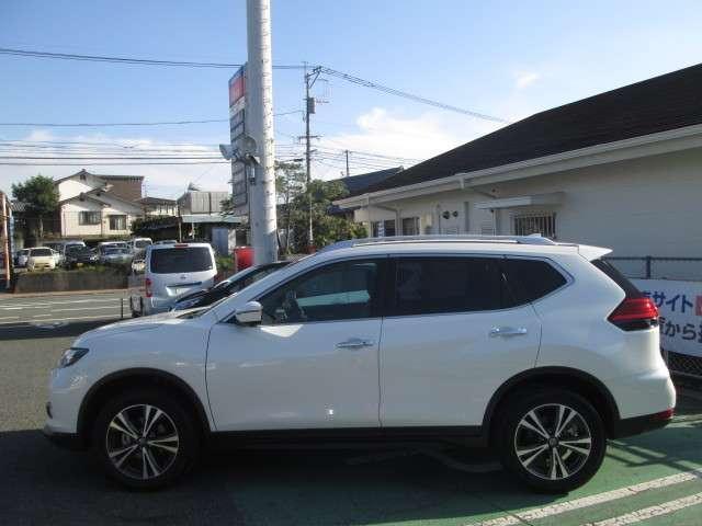 「日産」「エクストレイル」「SUV・クロカン」「熊本県」の中古車5