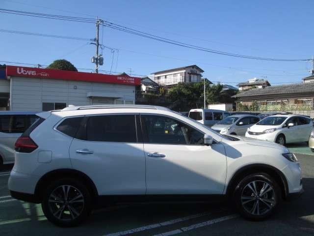 「日産」「エクストレイル」「SUV・クロカン」「熊本県」の中古車6
