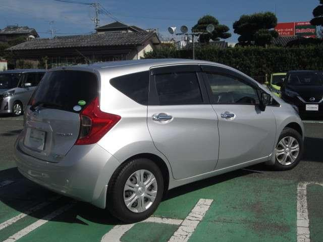「日産」「ノート」「コンパクトカー」「熊本県」の中古車2