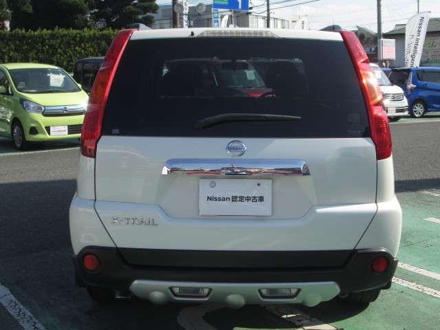 「日産」「エクストレイル」「SUV・クロカン」「熊本県」の中古車7