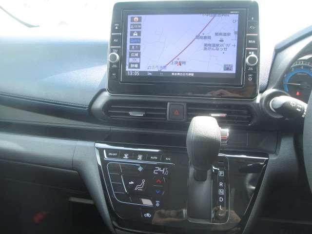 ハイウェイスター X 新車保証継承 9インチナビ 音楽録音 アラウンドビューモニター(9枚目)