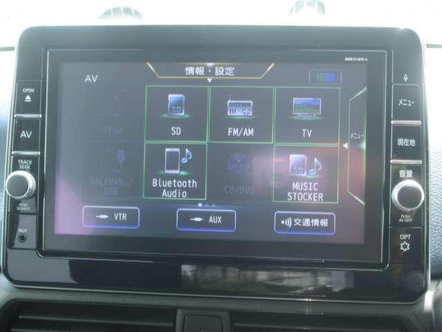 ハイウェイスター X 新車保証継承 9インチナビ 音楽録音 アラウンドビューモニター(11枚目)