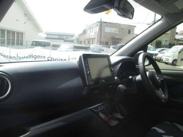 ハイウェイスター X 新車保証継承 9インチナビ 音楽録音 アラウンドビューモニター(17枚目)