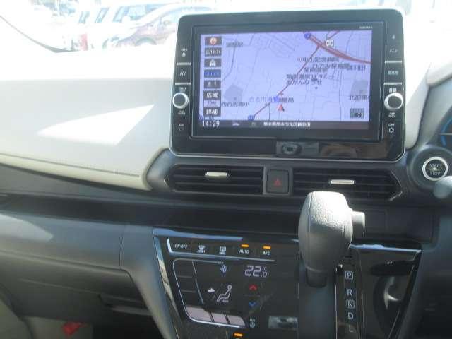 X 新車保証継承 9インチナビ アラウンドビューモニター(10枚目)