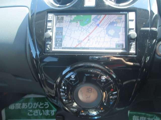 e-パワー X ディーラー保証 ドラレコ カーナビTV スマートルームミラー(10枚目)