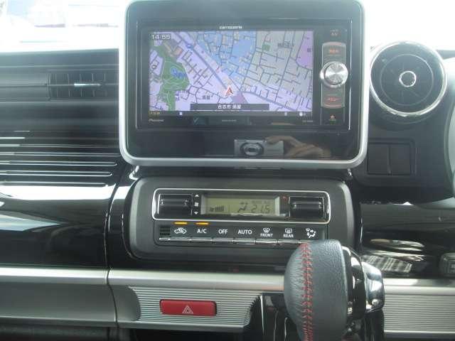 ハイブリッドXS ワイド保証 タイヤ新品交換済 カーナビ バックカメラ シートヒーター ブルーツゥース対応 ETC(9枚目)