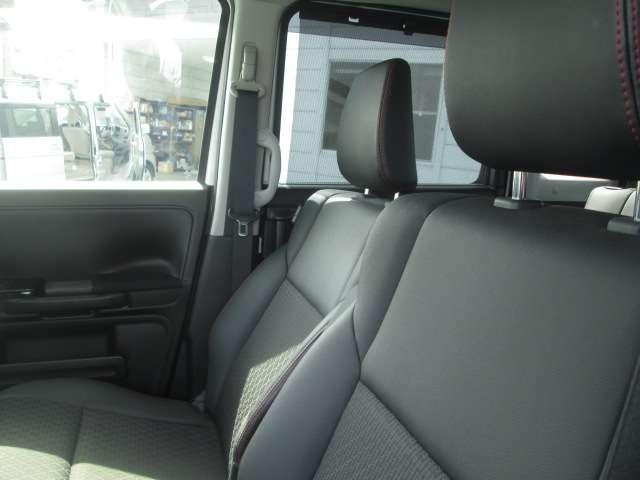 ハイブリッドXS ワイド保証 タイヤ新品交換済 カーナビ バックカメラ シートヒーター ブルーツゥース対応 ETC(12枚目)