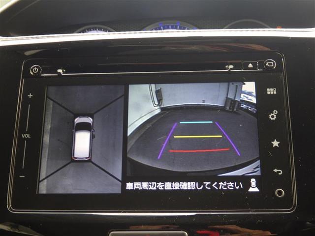 ハイブリッドMV フルセグ メモリーナビ DVD再生 ミュージックプレイヤー接続可 バックカメラ ETC 両側電動スライド LEDヘッドランプ ウオークスルー ワンオーナー(11枚目)