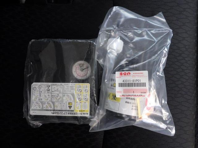 ハイブリッドMV フルセグ メモリーナビ DVD再生 ミュージックプレイヤー接続可 バックカメラ ETC 両側電動スライド LEDヘッドランプ ウオークスルー ワンオーナー(18枚目)
