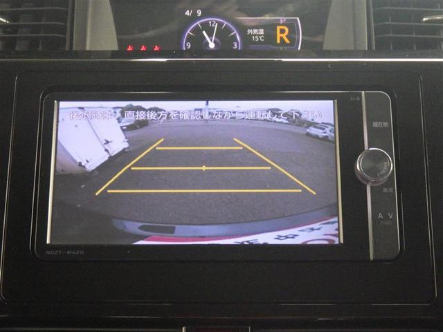 カスタムG-T フルセグ メモリーナビ DVD再生 バックカメラ 衝突被害軽減システム ETC 両側電動スライド LEDヘッドランプ ウオークスルー ワンオーナー(12枚目)