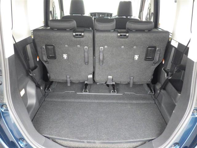 カスタムG-T フルセグ メモリーナビ DVD再生 バックカメラ 衝突被害軽減システム ETC 両側電動スライド LEDヘッドランプ ウオークスルー ワンオーナー(17枚目)