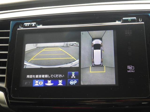 アブソル ホンダEX フルセグ メモリーナビ DVD再生 ミュージックプレイヤー接続可 バックカメラ 衝突被害軽減システム ETC 両側電動スライド LEDヘッドランプ 乗車定員7人 3列シート ワンオーナー(12枚目)
