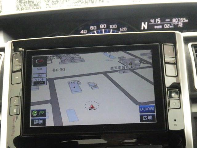 カスタムRS SA フルセグ メモリーナビ DVD再生 バックカメラ 衝突被害軽減システム 両側電動スライド LEDヘッドランプ アイドリングストップ(11枚目)