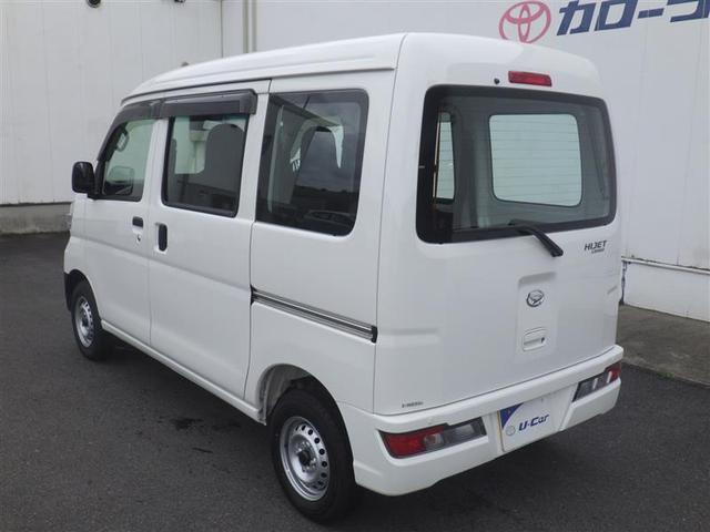 「ダイハツ」「ハイゼットカーゴ」「軽自動車」「鹿児島県」の中古車3