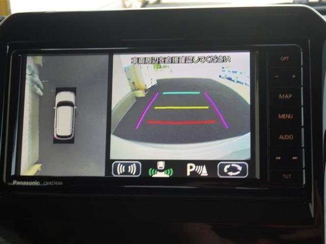 ハイブリッドMZ フルセグ メモリーナビ DVD再生 バックカメラ 衝突被害軽減システム LEDヘッドランプ アイドリングストップ(11枚目)