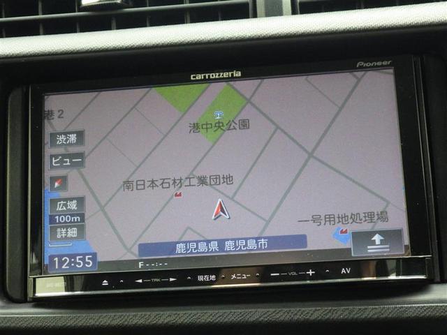 G ワンセグ メモリーナビ DVD再生(11枚目)