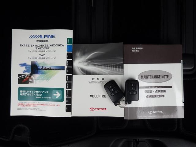 2.5Z フルセグ メモリーナビ DVD再生 バックカメラ ETC 両側電動スライド LEDヘッドランプ 乗車定員7人 3列シート ワンオーナー(19枚目)