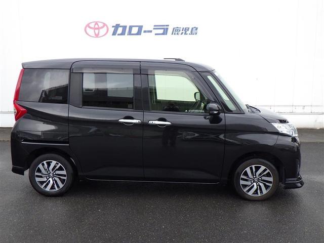 カスタムG S 衝突被害軽減システム ETC 両側電動スライド LEDヘッドランプ ウオークスルー ワンオーナー(9枚目)