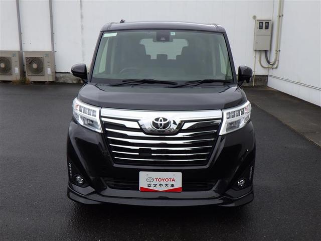 カスタムG S 衝突被害軽減システム ETC 両側電動スライド LEDヘッドランプ ウオークスルー ワンオーナー(11枚目)