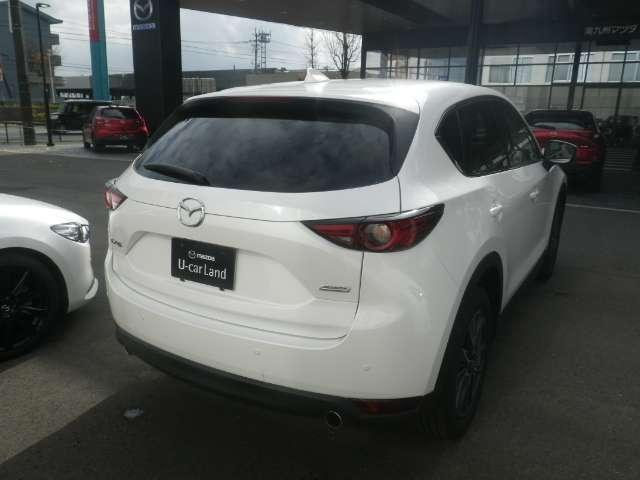 CX-5 25T L PACKAGE 入荷しました!