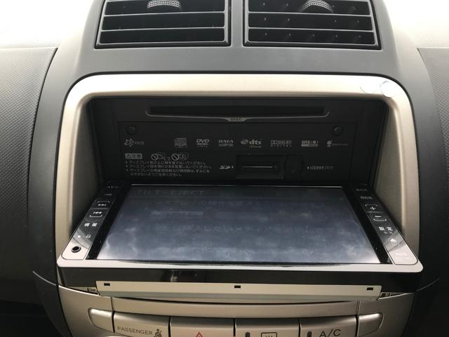 X Fパッケージ HDDナビ キーレス 車検整備付き(17枚目)