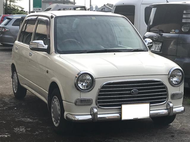 「ダイハツ」「ミラジーノ」「軽自動車」「宮崎県」の中古車3