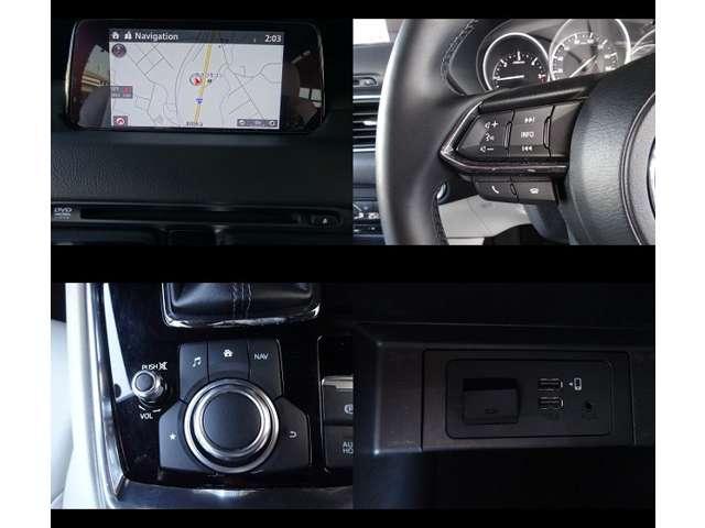 2.2 XD Lパッケージ ディーゼルターボ 360°モニター 認定中古車(13枚目)