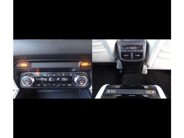 2.2 XD Lパッケージ ディーゼルターボ 360°モニター 認定中古車(17枚目)