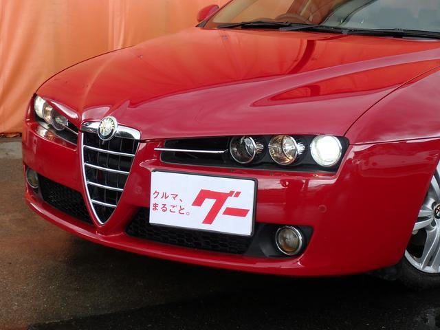 「アルファロメオ」「アルファ159」「セダン」「熊本県」の中古車4