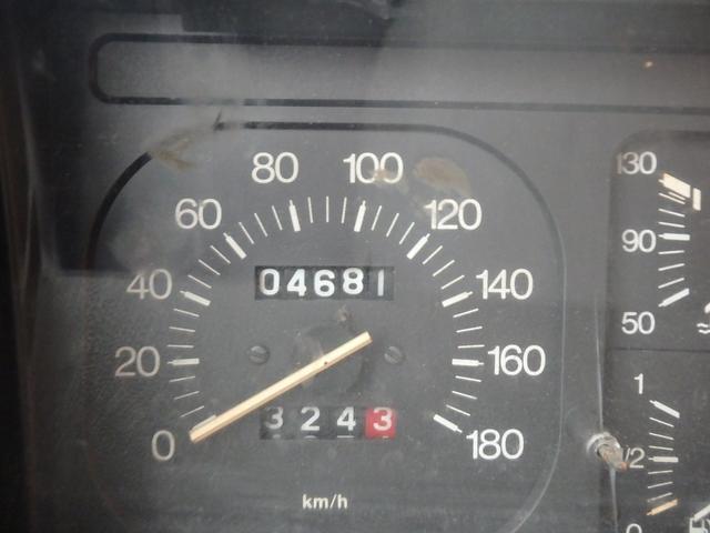 アバルト 5速マニュアル アルミホイール(30枚目)