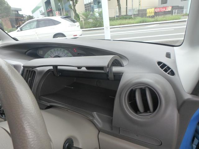 ☆運転席前のBOX!!