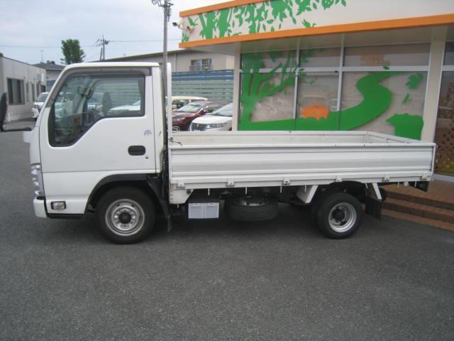 マツダ タイタントラック ワイドロー 積載量1.5t