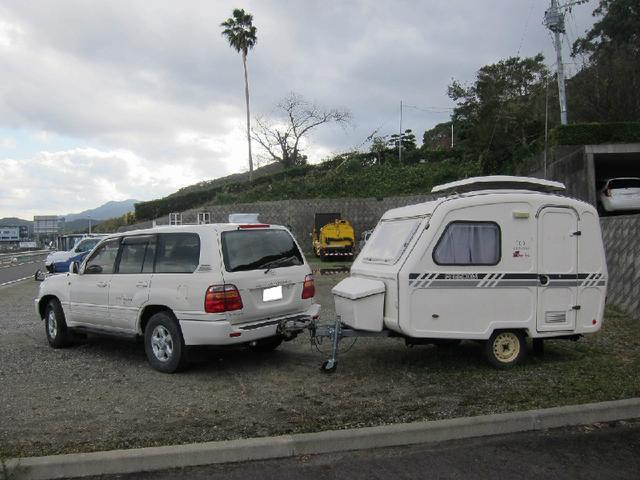「トヨタ」「ランドクルーザー100」「SUV・クロカン」「鹿児島県」の中古車4