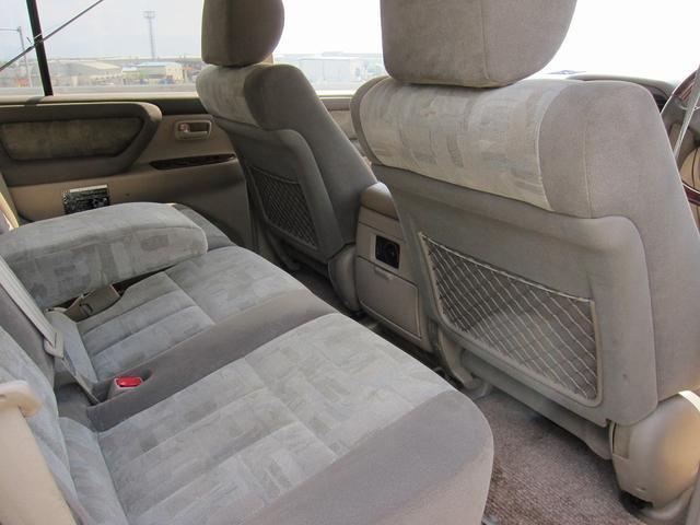 「トヨタ」「ランドクルーザー100」「SUV・クロカン」「鹿児島県」の中古車10