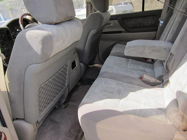 「トヨタ」「ランドクルーザー100」「SUV・クロカン」「鹿児島県」の中古車11