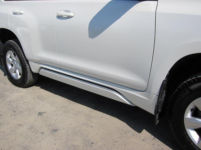 トヨタ ランドクルーザープラド TX Lパッケージ メーカーナビ ウイングデッキムーンルーフ