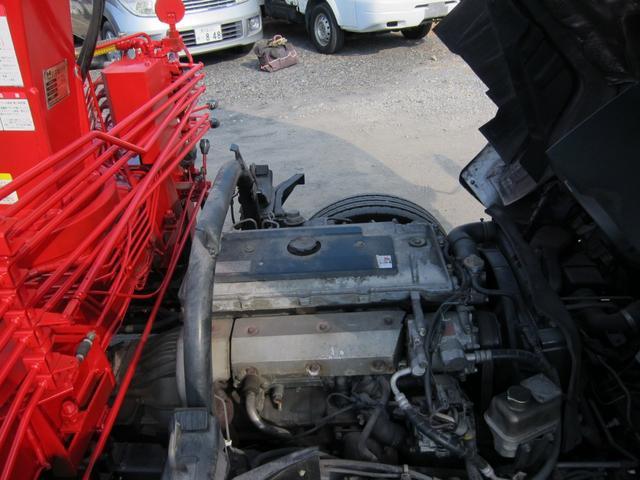 ショートボデー 3段フックイン 最大積載2000kg(14枚目)
