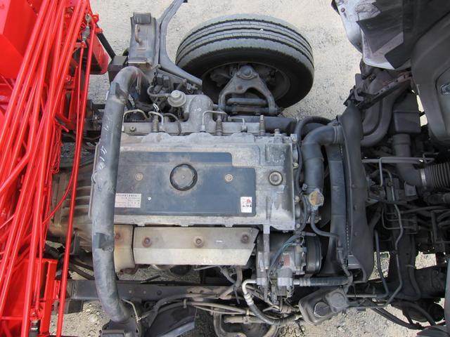 ショートボデー 3段フックイン 最大積載2000kg(15枚目)