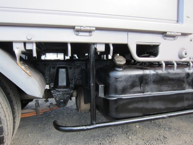 ショートボデー 3段フックイン 最大積載2000kg(19枚目)