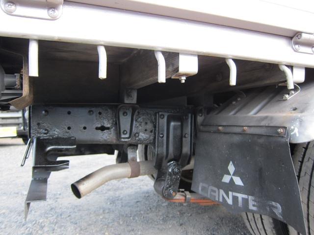 ショートボデー 3段フックイン 最大積載2000kg(20枚目)