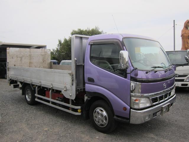 「その他」「デュトロ」「トラック」「鹿児島県」の中古車2