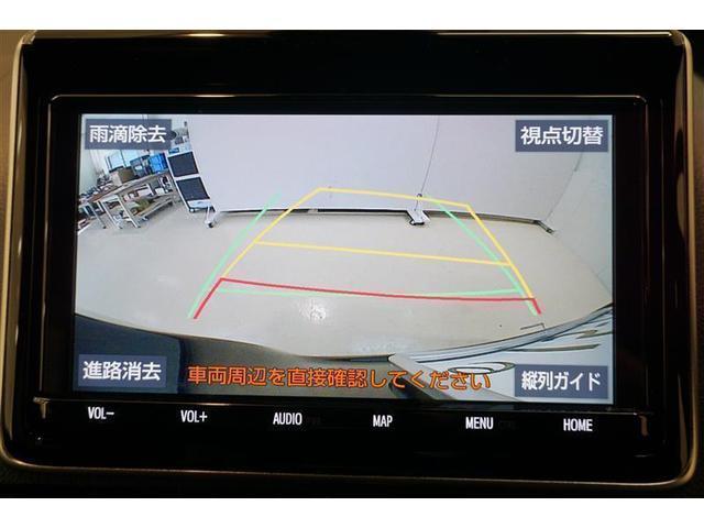 ZS 煌II フルセグ DVD再生 バックカメラ 衝突被害軽減システム 両側電動スライド LEDヘッドランプ ウオークスルー 乗車定員7人 3列シート アイドリングストップ(9枚目)