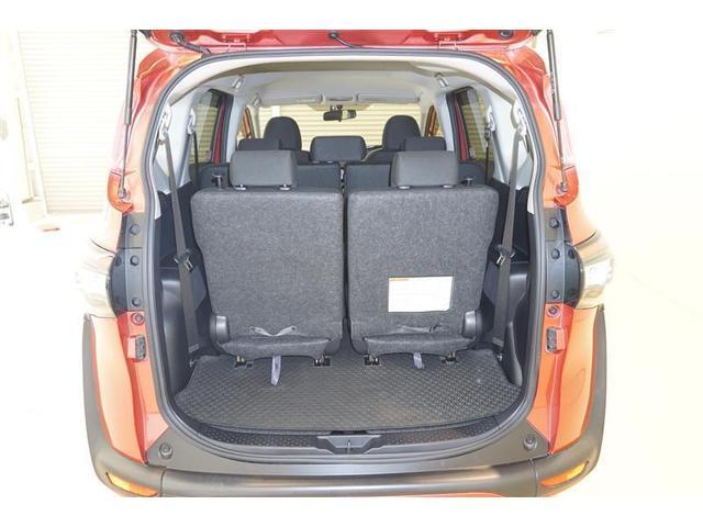 X フルセグ バックカメラ ETC ドラレコ 電動スライドドア LEDヘッドランプ ウオークスルー 乗車定員7人 3列シート アイドリングストップ(5枚目)