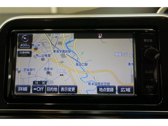 ハイブリッドG フルセグ バックカメラ ETC 両側電動スライド ウオークスルー 乗車定員7人 3列シート(9枚目)