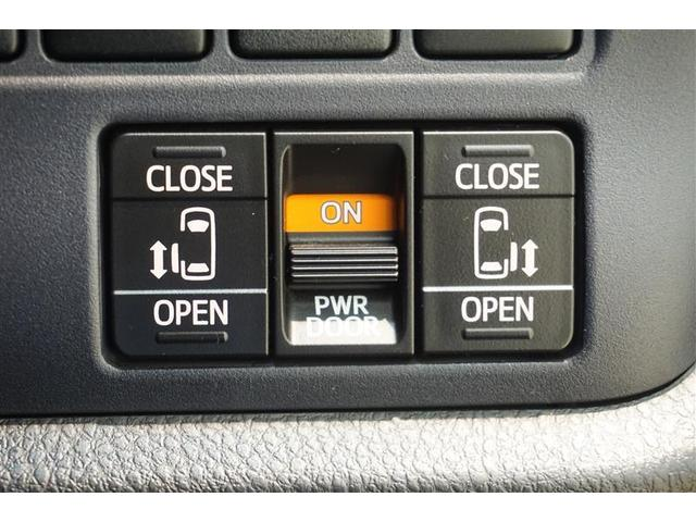 ハイブリッドV フルセグ メモリーナビ 後席モニター バックカメラ 両側電動スライド LEDヘッドランプ 乗車定員7人 3列シート(16枚目)