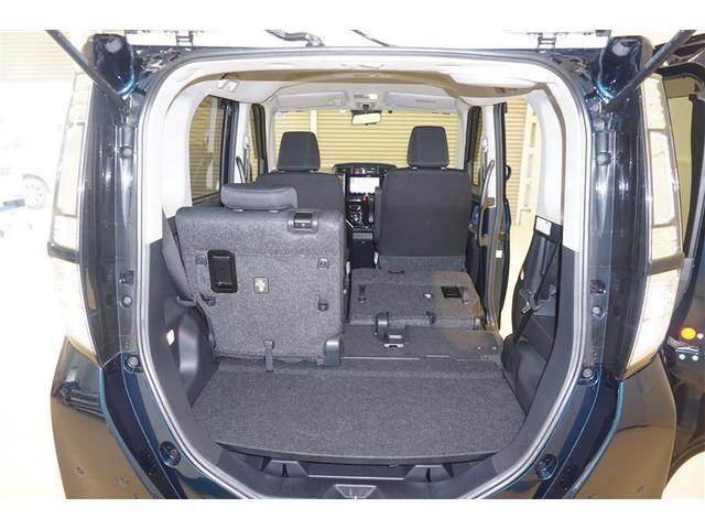 カスタムG フルセグ メモリーナビ DVD再生 バックカメラ 衝突被害軽減システム ETC 両側電動スライド LEDヘッドランプ ワンオーナー 記録簿 アイドリングストップ(8枚目)