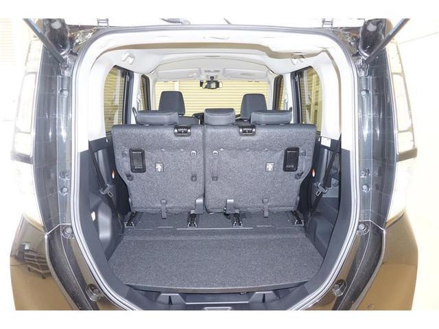 カスタムG S フルセグ メモリーナビ バックカメラ 衝突被害軽減システム 両側電動スライド LEDヘッドランプ ワンオーナー 記録簿 アイドリングストップ(8枚目)