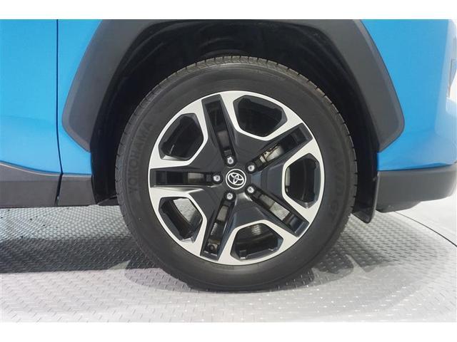 アドベンチャー 4WD フルセグ メモリーナビ DVD再生 バックカメラ 衝突被害軽減システム LEDヘッドランプ(17枚目)