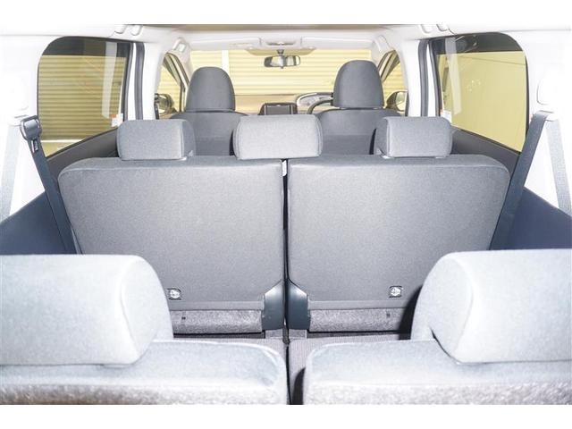 X ワンセグ メモリーナビ バックカメラ 電動スライドドア ウオークスルー 乗車定員7人 3列シート ワンオーナー(5枚目)